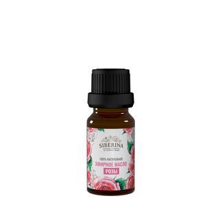 Эфирное масло розы SIBERINA EF(19)-SIB