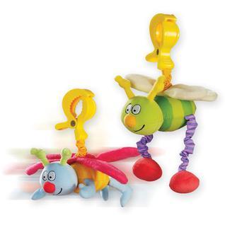 Подвески для малышей TAF TOYS Taf Toys 105550 Таф Тойс Подвеска-пчелка
