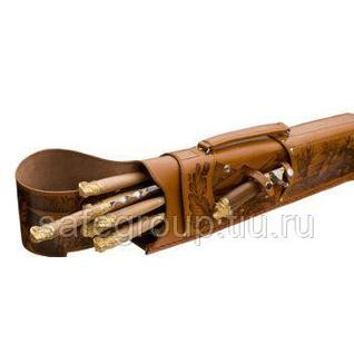 Шампурница подарочная «Ружье» AKSO Россия