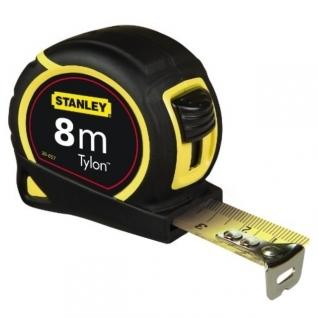 Рулетка Stanley Tylon 0-30-657, 8 м