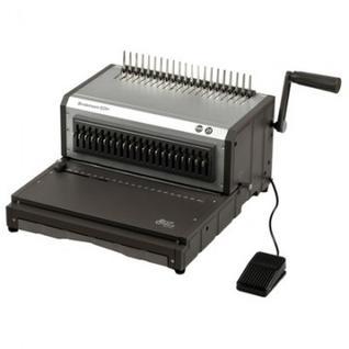 Брошюровщик ProfiOffice Bindstream Е25 Plus, А4, 25л./450л., пл.пруж.