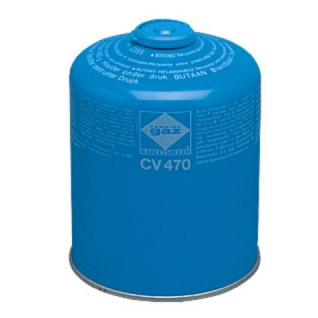 Баллон газовый клапанный Campingaz СV470 Plus (203112)