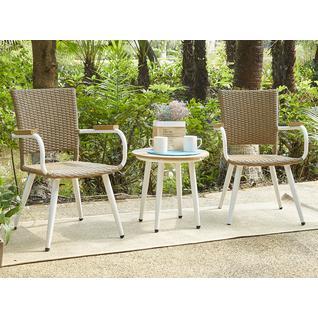 Комплект садовой мебели ЭкоДизайн Комплект кофейный 210487