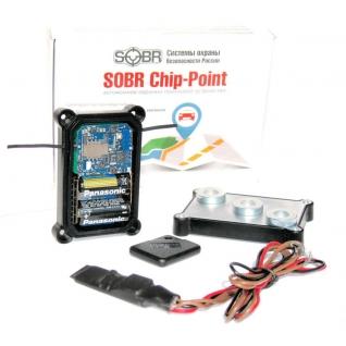 GPS маяк SOBR Chip Stigma Point R SOBR