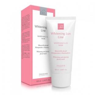 Tegoder Whitening Lux Mask - Осветляющая маска