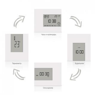 Термометр цифровой Т-08