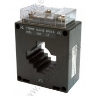 Трансформатор тока ТТН 400/5