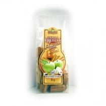 Белёвская хрустила яблочная постная, 70 г, пакет