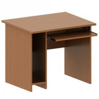 Мебель PT Арго Стол компьютерный А-012 орех