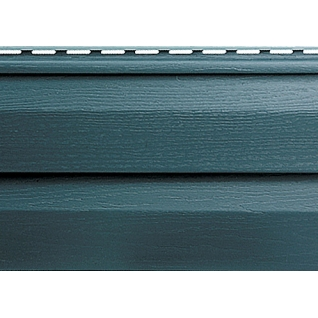АЛЬТА сайдинг дымчатый (3,66х0,23м) / АЛЬТА сайдинг панель дымчатая (3,66х0,23м)