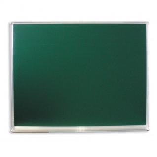 Доска меловая - магнитная зеленая 100х150 Россия-Корея
