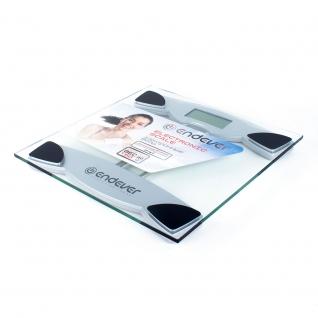 ENDEVER Электронные весы FS-545