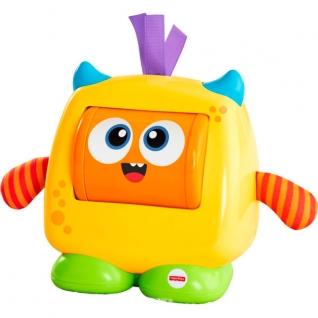 Развивающие игрушки для малышей Mattel Fisher-Price Mattel Fisher-Price DRG13 Фишер Прайс Добрый монстрик