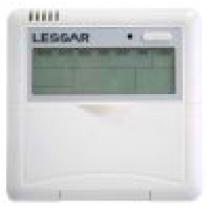 LESSAR LZ-UPW6 пульт управления