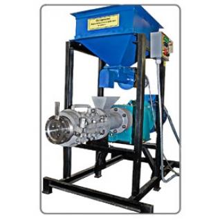 Экструдер (100-300-500 кг/ч)