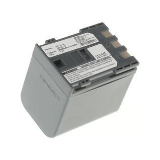 Аккумуляторная батарея iBatt для фотокамеры Canon MV5i. Артикул iB-F370