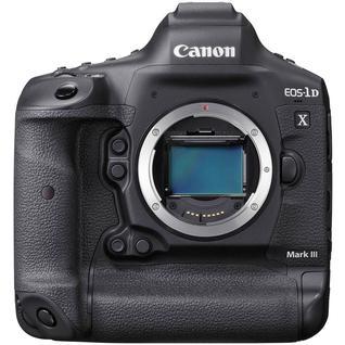 Фотоаппарат Canon EOS 1D X Mark III Body