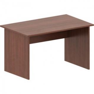 Мебель IN Рондо Стол письменный СТ 2-13 (1) 66орех 1300