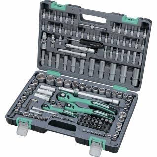 Набор инструмента для автомобиля Stels 14114