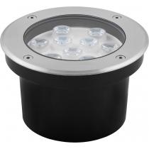 Светодиодный светильник Feron SP4113 9W RGB 230V IP67