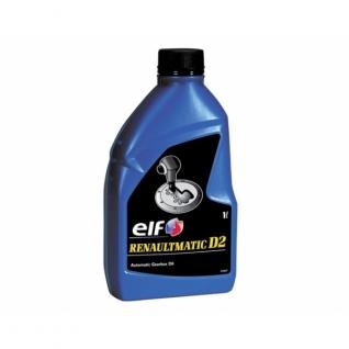 Трансмиссионное масло ELF Renaultmatic D2, 1л
