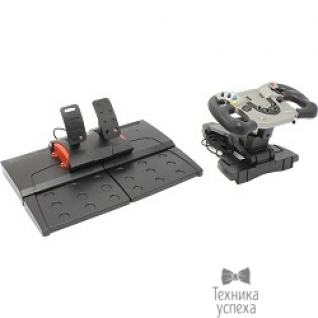 Defender DEFENDER Forsage Sport USB-PS3 датчик Холла, 12кнопок 64372