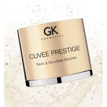 Klapp Neck & Decollete Mousse (GK Cuvee Prestige) - Крем-Мусс для шеи и декольте