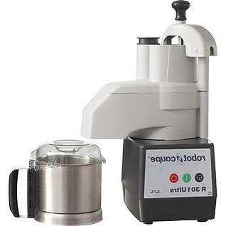 ROBOT COUPE Процессор кухонный Robot Coupe R301 Ultra (без дисков)