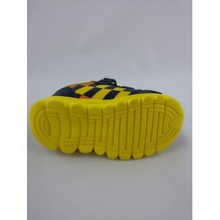 R17082 кроссовки для мальчика синие р.20-25 (20) Сказка
