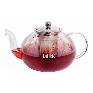 TALLER Чайник заварочный TalleR TR-1370 0,8 л