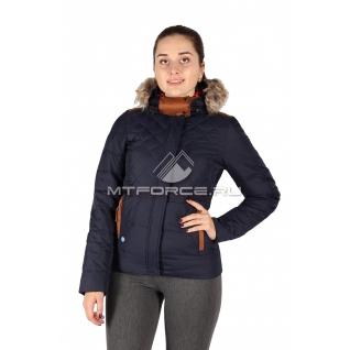 Куртка женская размера черная цвета F02