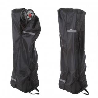 """Транспортная сумка-чехол Travel Bag для колясок """"Трость"""", черный Baby Care"""