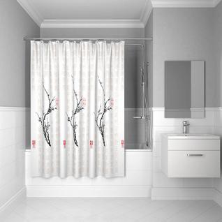 Штора для ванной комнаты IDDIS SCID100P