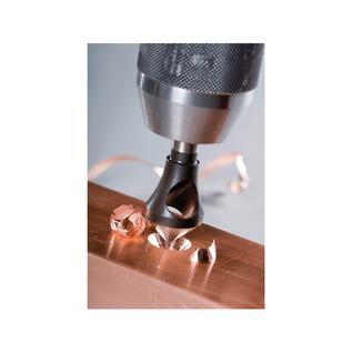 Зенкер 90 с отверст ALPEN 5-10 мм