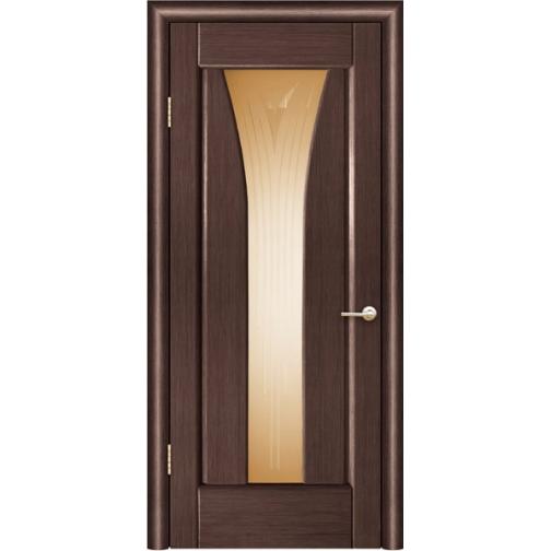 Дверь ульяновская шпонированная Лотос 49387 3