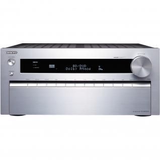 ONKYO TX-NR1030 Silver