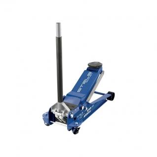 Домкрат Stels Low Profile Quick Lift 51135 3.5т подкатной
