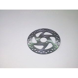 Тормозной диск (49сс)