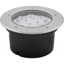 Светодиодный светильник Feron SP4114 12W зеленый 230V IP67