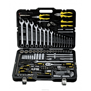 Набор инструмента для автомобиля Berger BG151-1214 BERGER