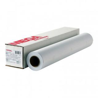 Фотобумага широкоформатная ProMEGA engineer InkJet глн 200г 610ммх30 50,8мм