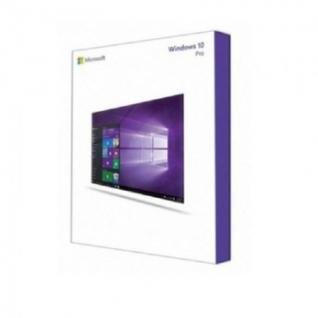 Операционная система ОС Microsoft 10 Professional (FQC-09118/FQC-10150)