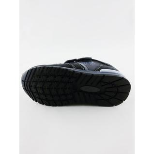 EFX-5071_08 кроссовки черный Kenka р.26-31 (30)