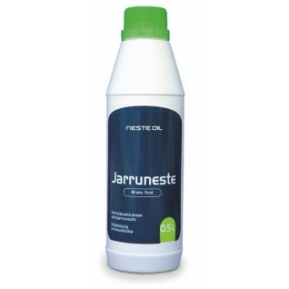Тормозная жидкость Neste JARRUNESTE 0.5л