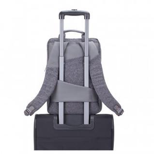 Рюкзак для ноутбука MacBook Pro 15 / 6 RivaCase 7960 grey