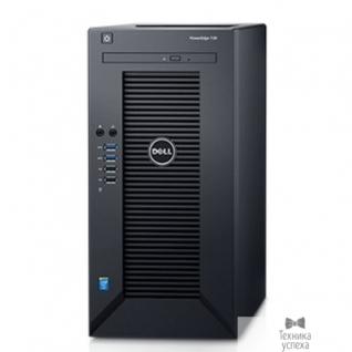 """Dell Сервер Dell PowerEdge T30 1xE3-1225v5 1x8Gb 2RLVUD x6 1x1Tb 7.2K 3.5"""" SATA 1Y NBD (210-AKHI)"""