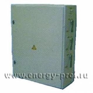 Щит коммутации ЩК150-РБ