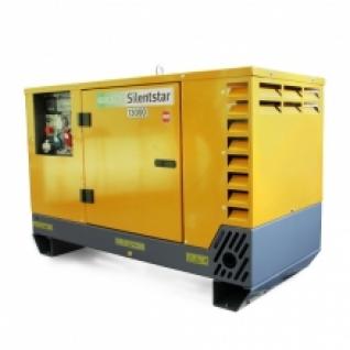 Дизельный генератор Caiman SILENTSTAR 13000D T AVR YN