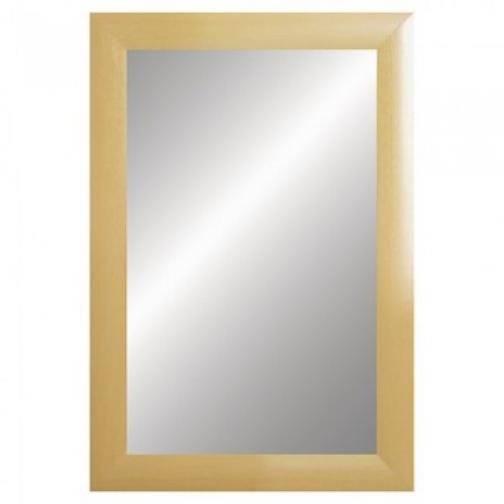 Зеркало KD_ настенное Attache 1801 БУ-1 (644х436) бук 37858372