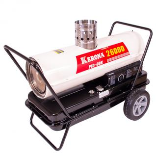 """KERONA Нагреватель на жидком топливе """"KERONA"""" PID-90K (29 кВт)"""